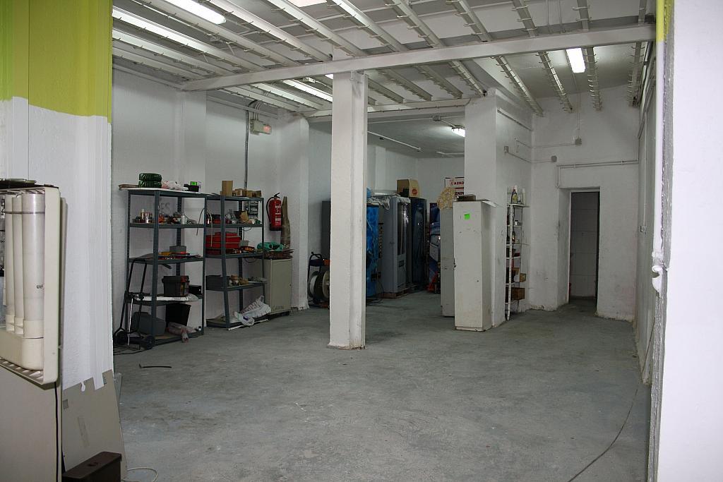 Nave en alquiler en calle Sepulveda, Lucero en Madrid - 213919844