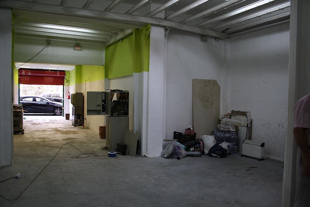 Nave en alquiler en calle Sepulveda, Lucero en Madrid - 213919921