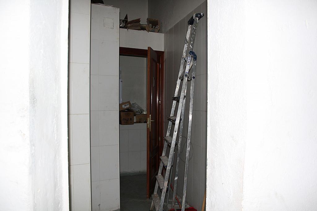 Nave en alquiler en calle Sepulveda, Lucero en Madrid - 213919925