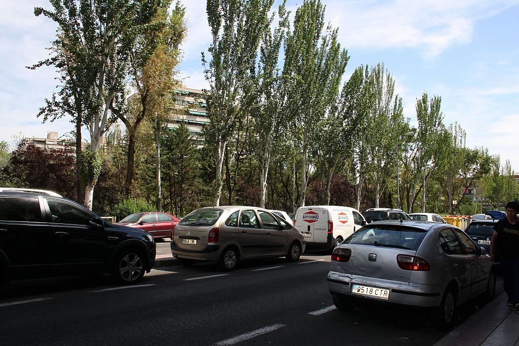 Nave en alquiler en calle Sepulveda, Lucero en Madrid - 213919969