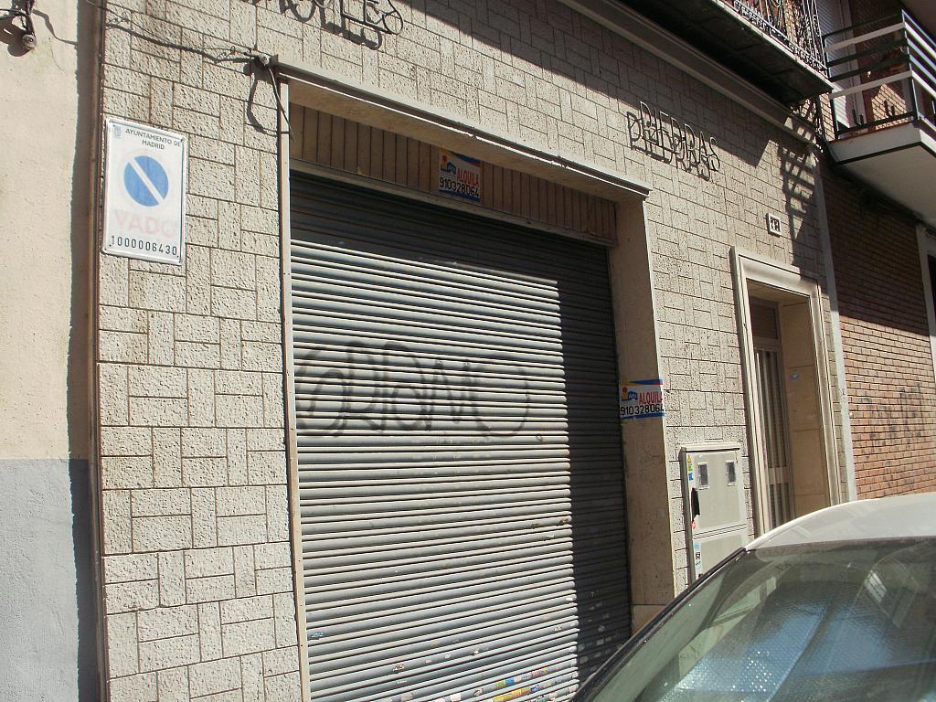 Local en alquiler en calle Barrafon, Puerta del Ángel en Madrid - 214144027