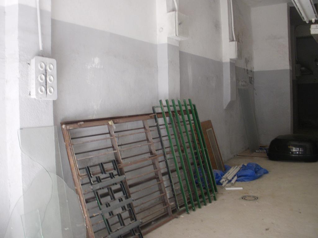 Local en alquiler en calle Barrafon, Puerta del Ángel en Madrid - 214144053