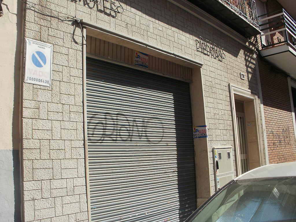 Local en alquiler en calle Barrafon, Puerta del Ángel en Madrid - 214144334