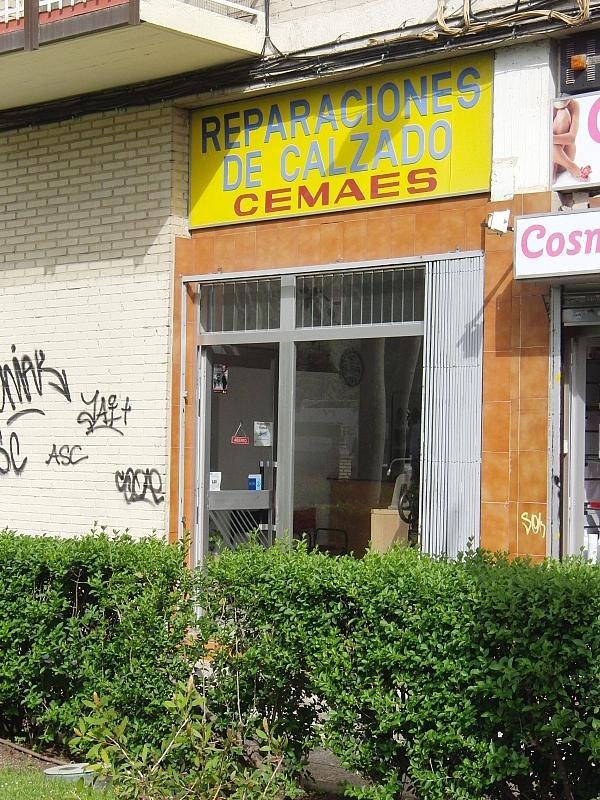 Local comercial en alquiler en calle General Romero Basart, Águilas en Madrid - 230762268