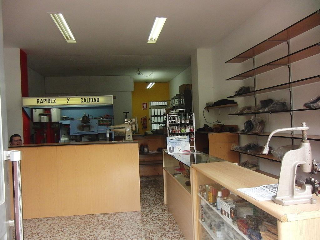 Local comercial en alquiler en calle General Romero Basart, Águilas en Madrid - 230762271