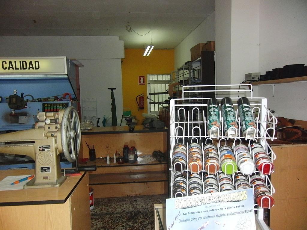 Local comercial en alquiler en calle General Romero Basart, Águilas en Madrid - 230762272