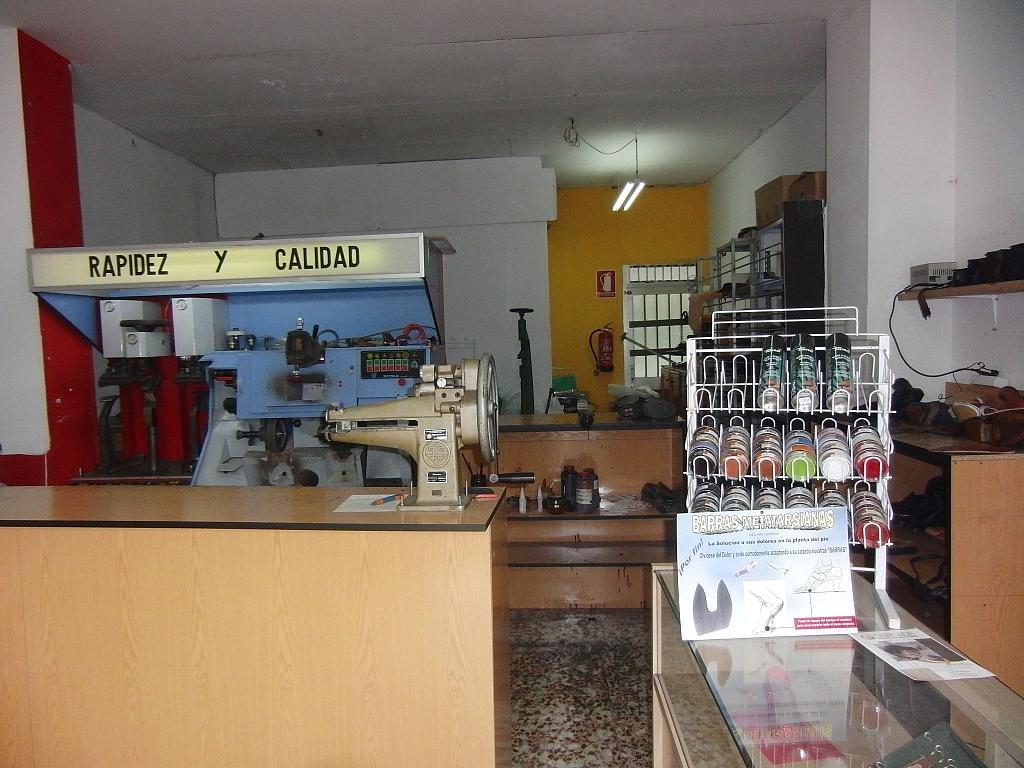 Local comercial en alquiler en calle General Romero Basart, Águilas en Madrid - 230762275