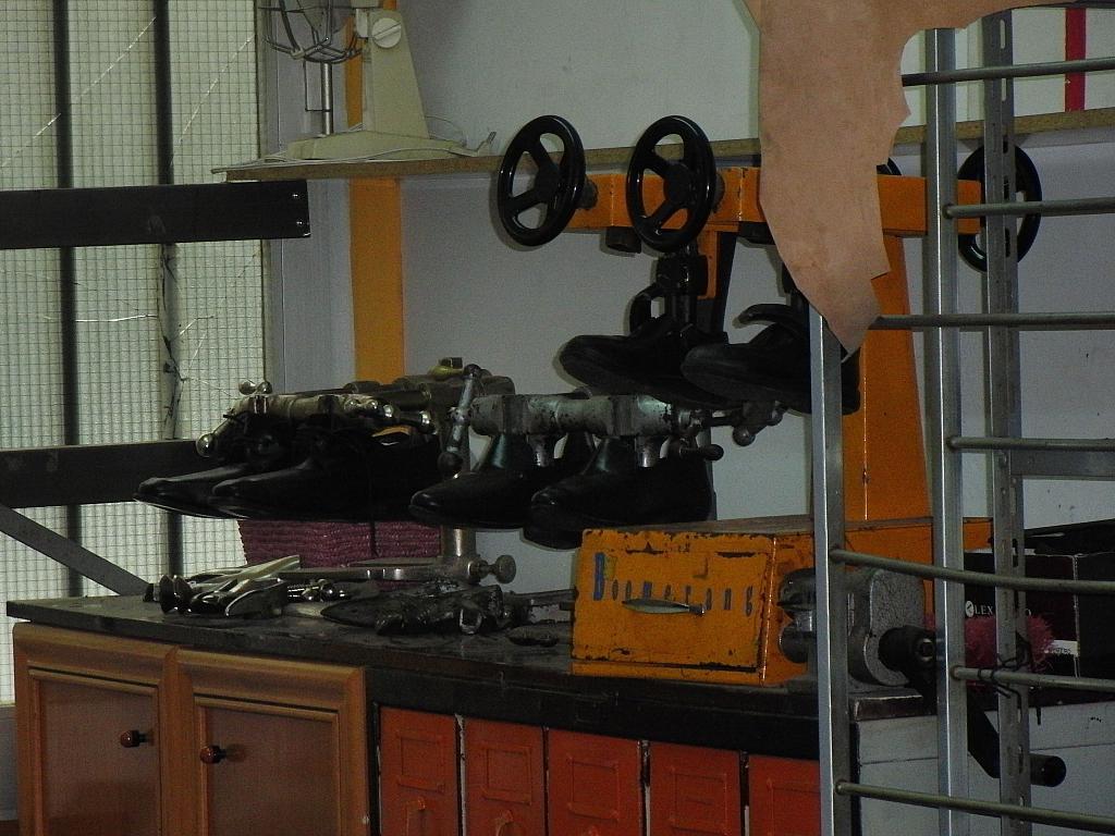 Local comercial en alquiler en calle General Romero Basart, Águilas en Madrid - 230762278