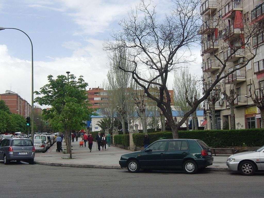 Local comercial en alquiler en calle General Romero Basart, Águilas en Madrid - 230762284