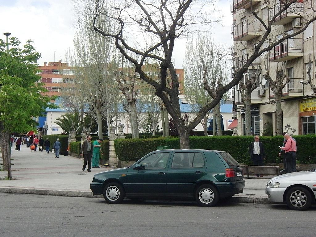 Local comercial en alquiler en calle General Romero Basart, Águilas en Madrid - 230762299