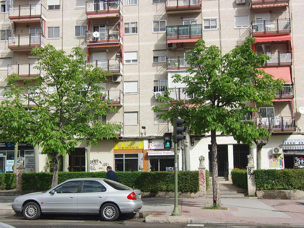 Local comercial en alquiler en calle General Romero Basart, Águilas en Madrid - 230762409