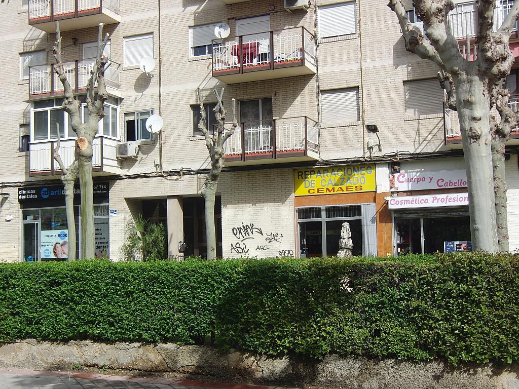 Local comercial en alquiler en calle General Romero Basart, Águilas en Madrid - 230762411