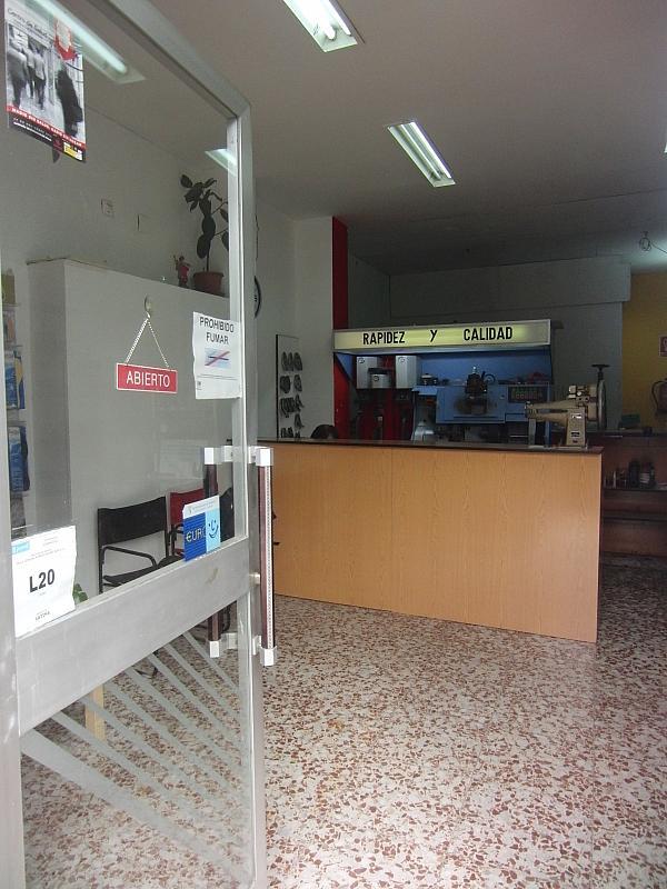Local comercial en alquiler en calle General Romero Basart, Águilas en Madrid - 230762412