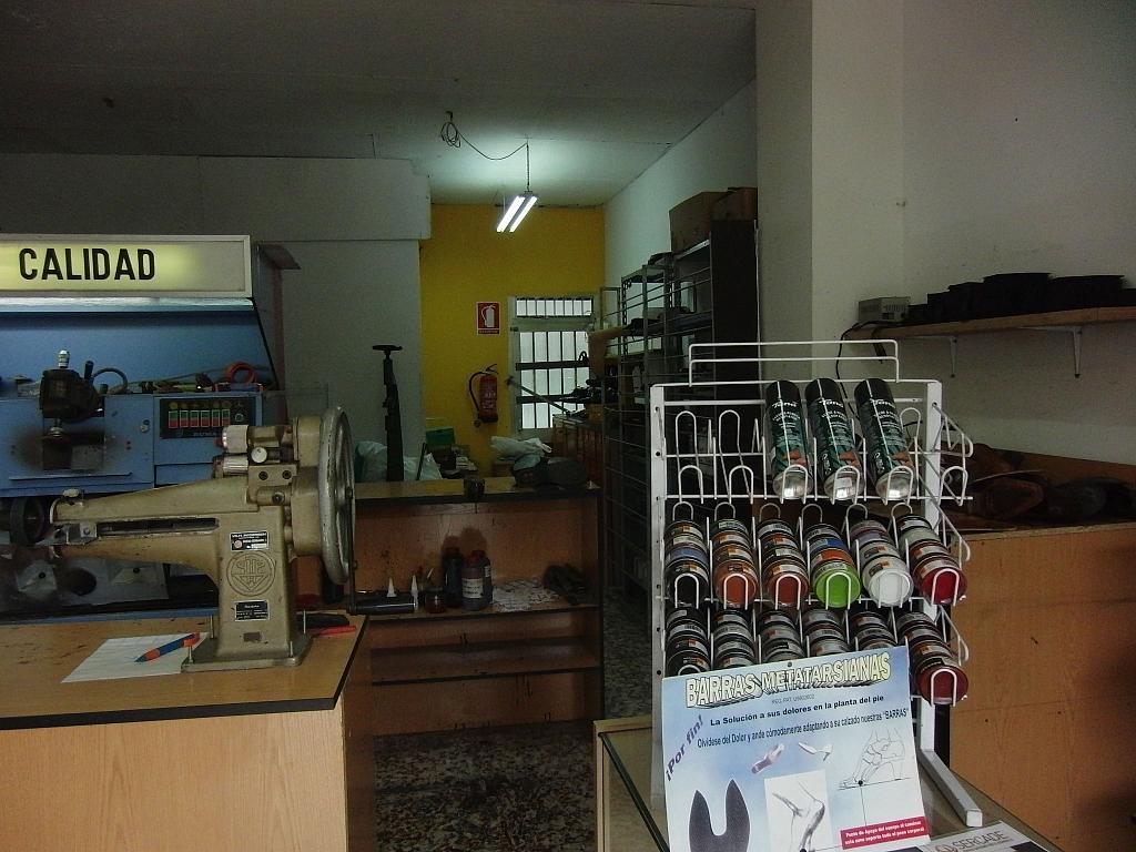 Local comercial en alquiler en calle General Romero Basart, Águilas en Madrid - 230762413