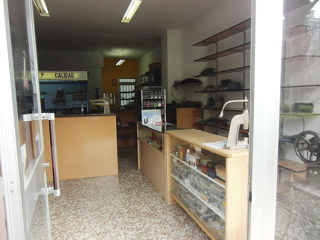 Local comercial en alquiler en calle General Romero Basart, Águilas en Madrid - 230762414