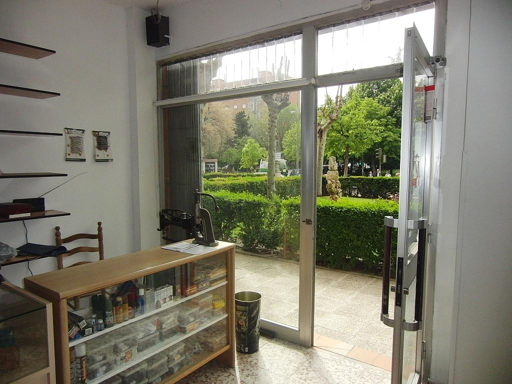 Local comercial en alquiler en calle General Romero Basart, Águilas en Madrid - 230762417