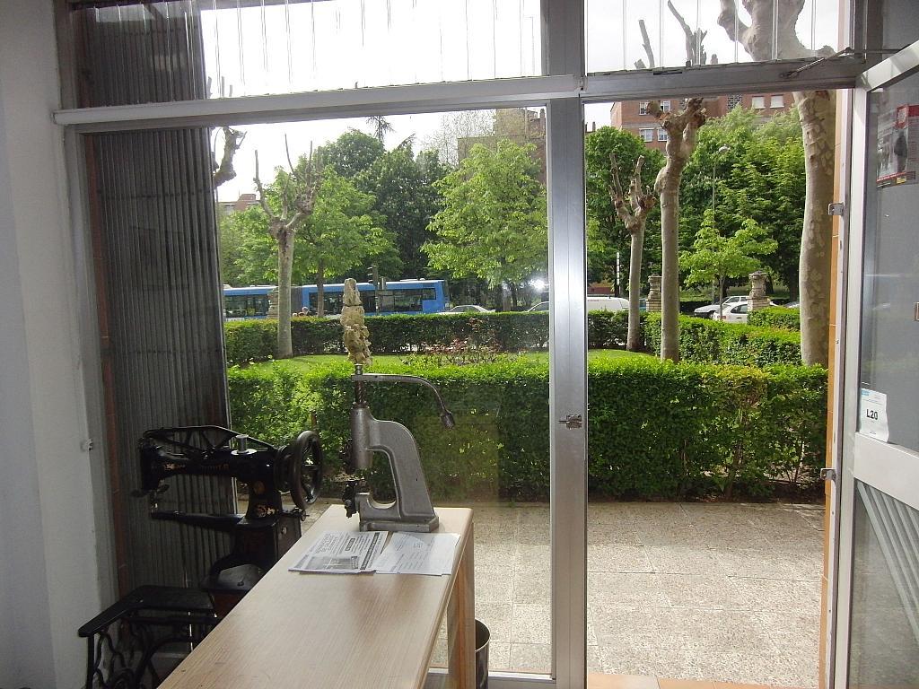 Local comercial en alquiler en calle General Romero Basart, Águilas en Madrid - 230762420
