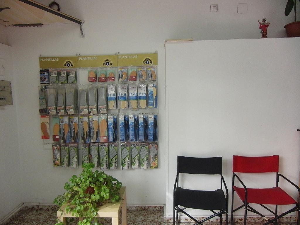 Local comercial en alquiler en calle General Romero Basart, Águilas en Madrid - 230762500