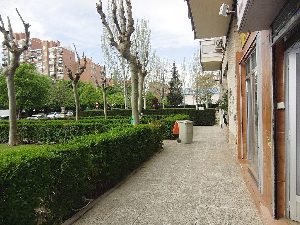 Local comercial en alquiler en calle General Romero Basart, Águilas en Madrid - 230762550