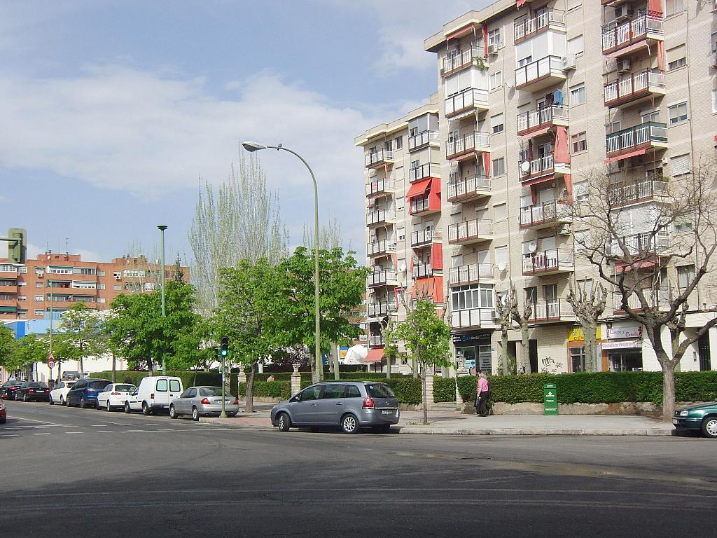 Local comercial en alquiler en calle General Romero Basart, Águilas en Madrid - 230762552