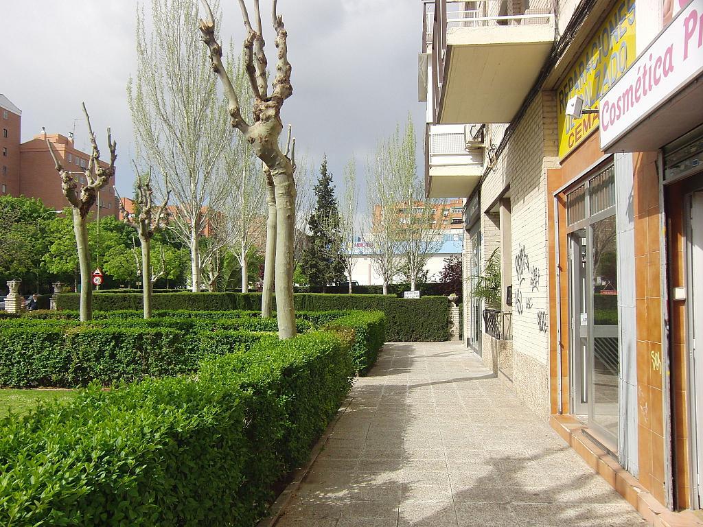 Local comercial en alquiler en calle General Romero Basart, Águilas en Madrid - 230762554