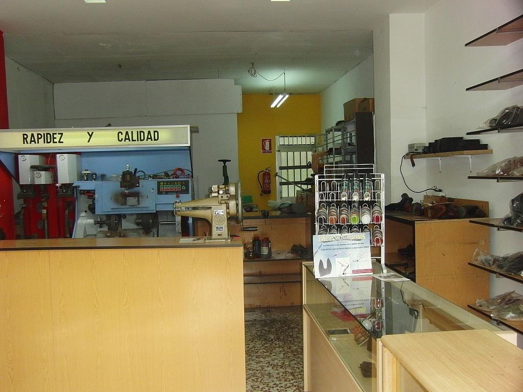 Local comercial en alquiler en calle General Romero Basart, Águilas en Madrid - 230762559