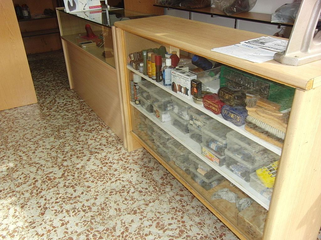 Local comercial en alquiler en calle General Romero Basart, Águilas en Madrid - 230762562