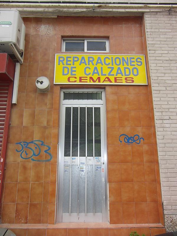 Local comercial en alquiler en calle General Romero Basart, Águilas en Madrid - 230762565