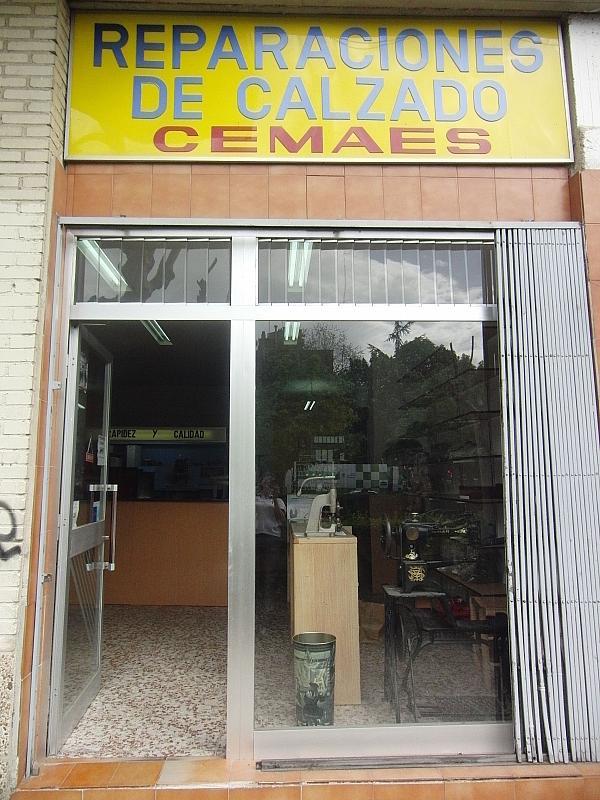 Local comercial en alquiler en calle General Romero Basart, Águilas en Madrid - 230762568