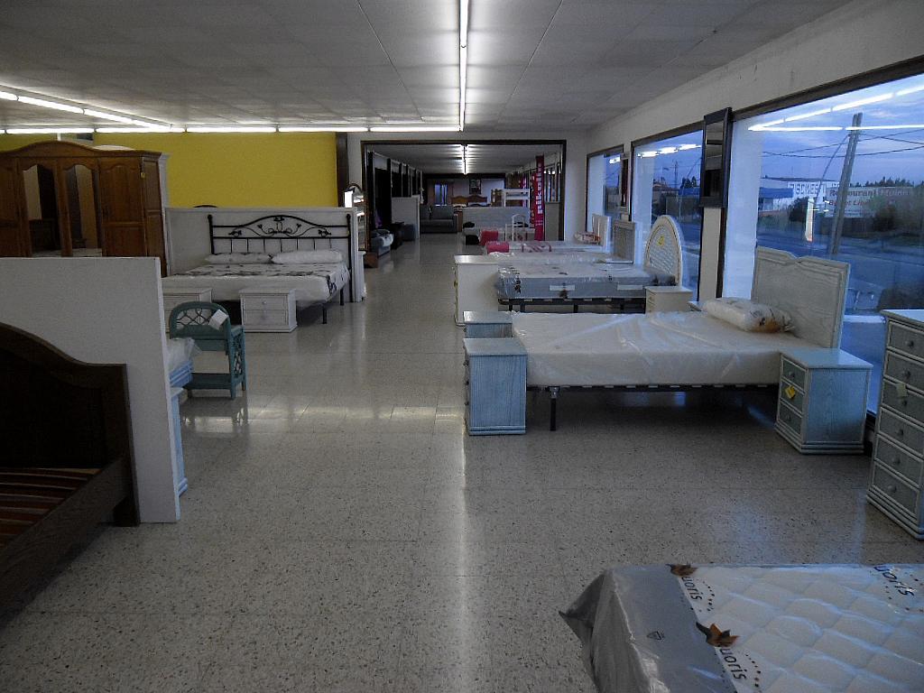 Local comercial en alquiler en calle , Figueres - 248084480