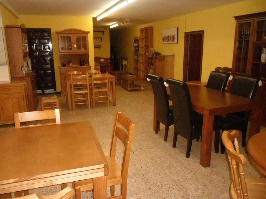 Local comercial en alquiler en calle , Figueres - 248084518
