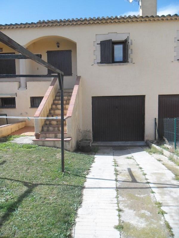 Casa adosada en alquiler en calle , Sant Pere Pescador - 250478234