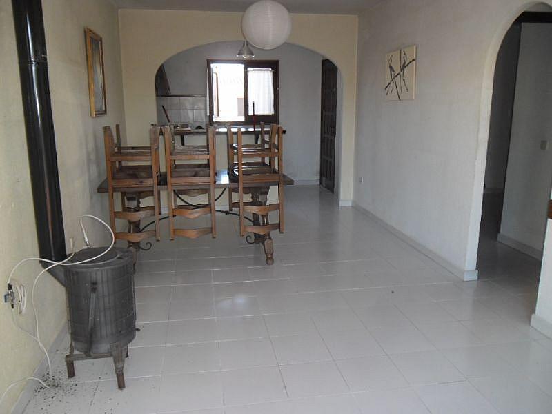 Casa adosada en alquiler en calle , Sant Pere Pescador - 250478246