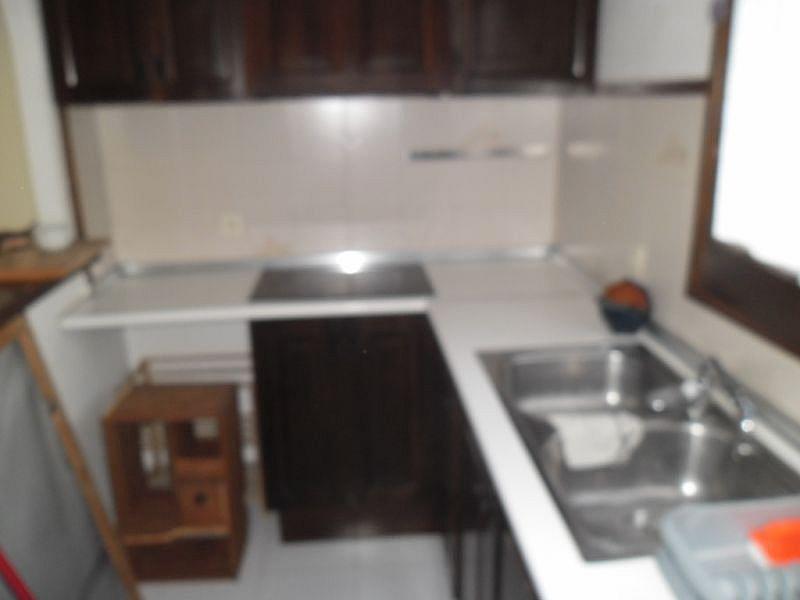 Casa adosada en alquiler en calle , Sant Pere Pescador - 250478248