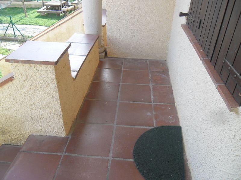 Casa adosada en alquiler en calle , Sant Pere Pescador - 250478273