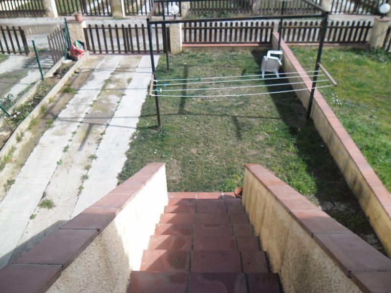 Casa adosada en alquiler en calle , Sant Pere Pescador - 250478274