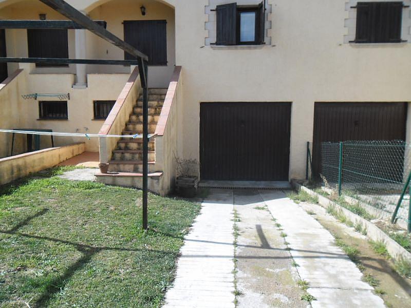 Casa adosada en alquiler en calle , Sant Pere Pescador - 250478276