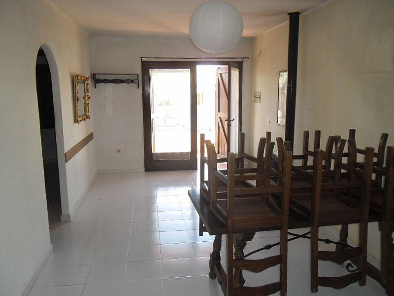 Casa adosada en alquiler en calle , Sant Pere Pescador - 250478284