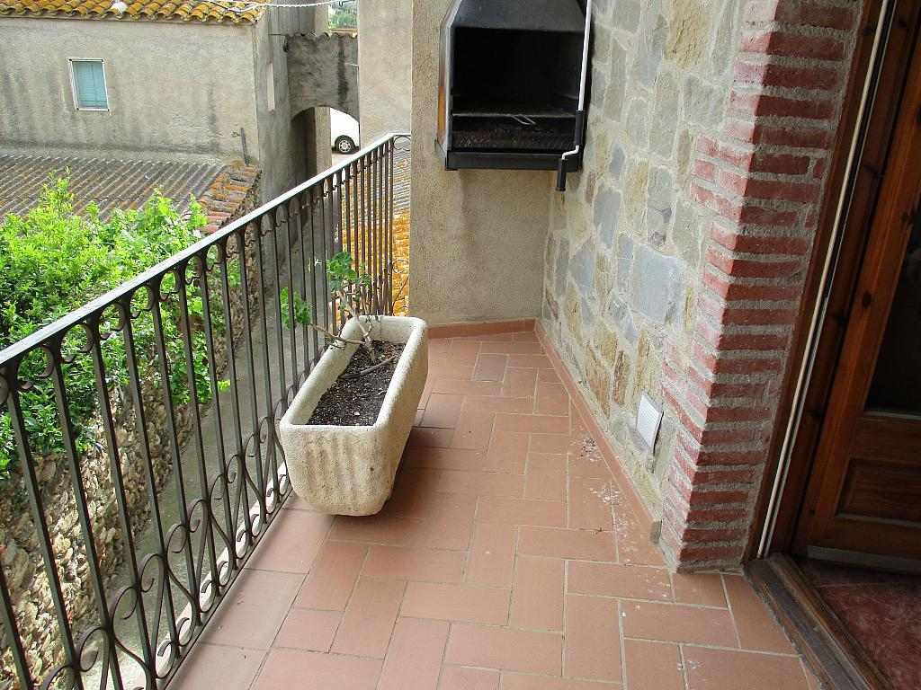 Casa en alquiler en calle , Peralada - 281671425