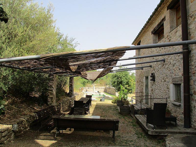 Masía en alquiler en calle , Camallera - 303870411