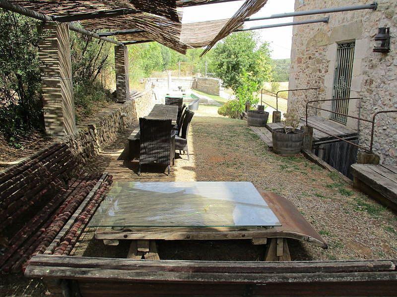 Masía en alquiler en calle , Camallera - 303870412