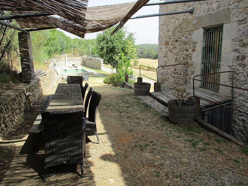 Masía en alquiler en calle , Camallera - 303870438