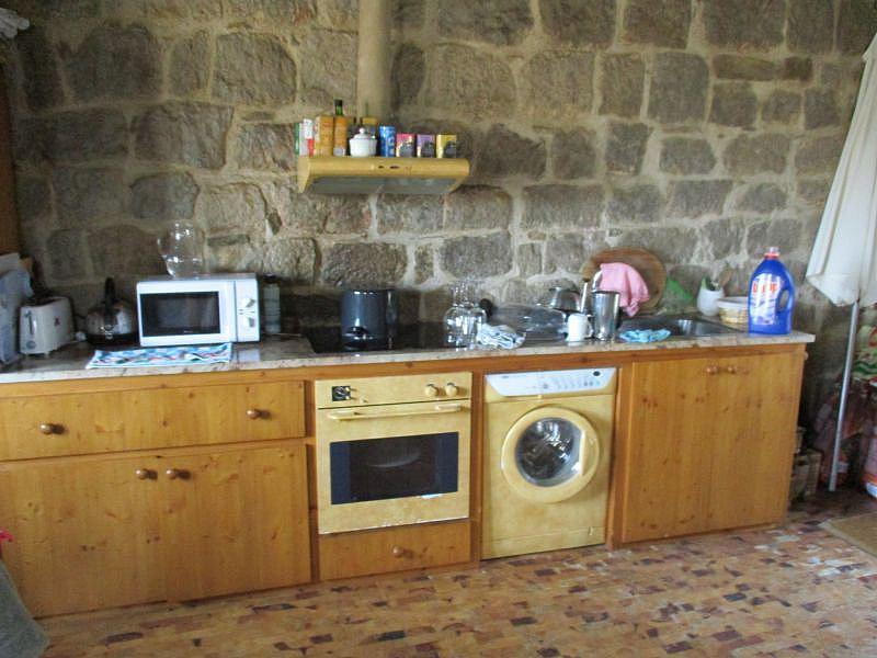 Masía en alquiler en calle , Camallera - 303870443