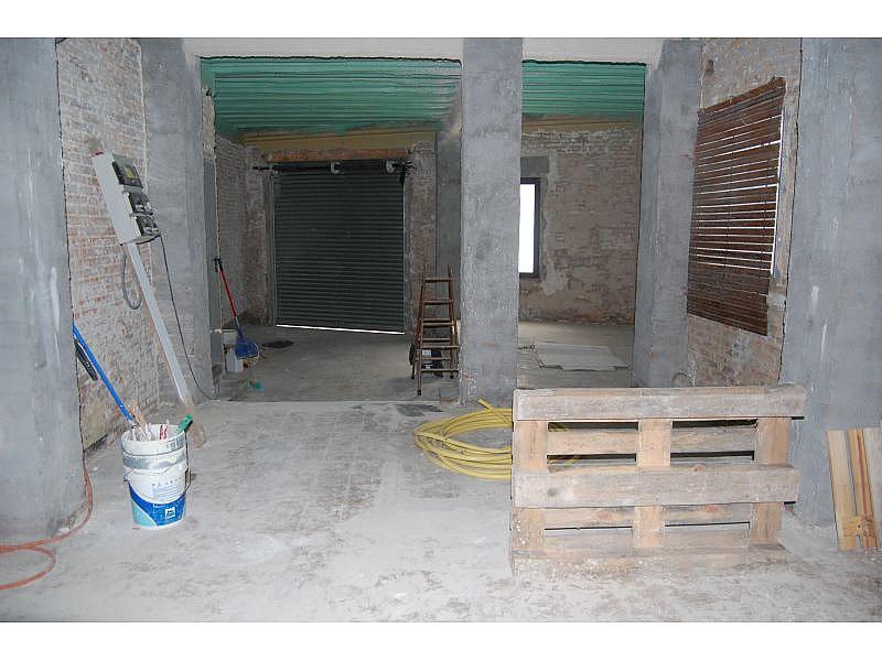 Local en alquiler en calle Vilafant, Centro en Figueres - 213475061