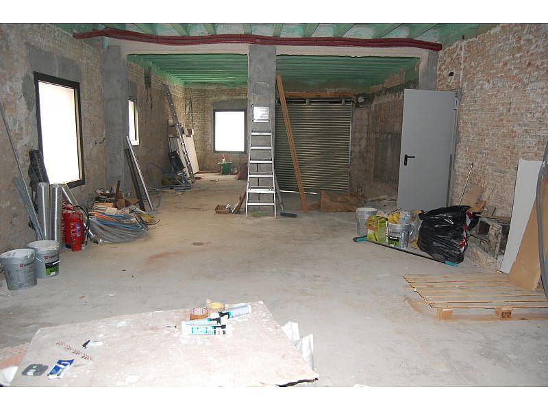 Local en alquiler en calle Vilafant, Centro en Figueres - 213475065