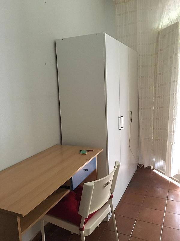 Dormitorio - Piso en alquiler en calle Bami, Bami en Sevilla - 277047378