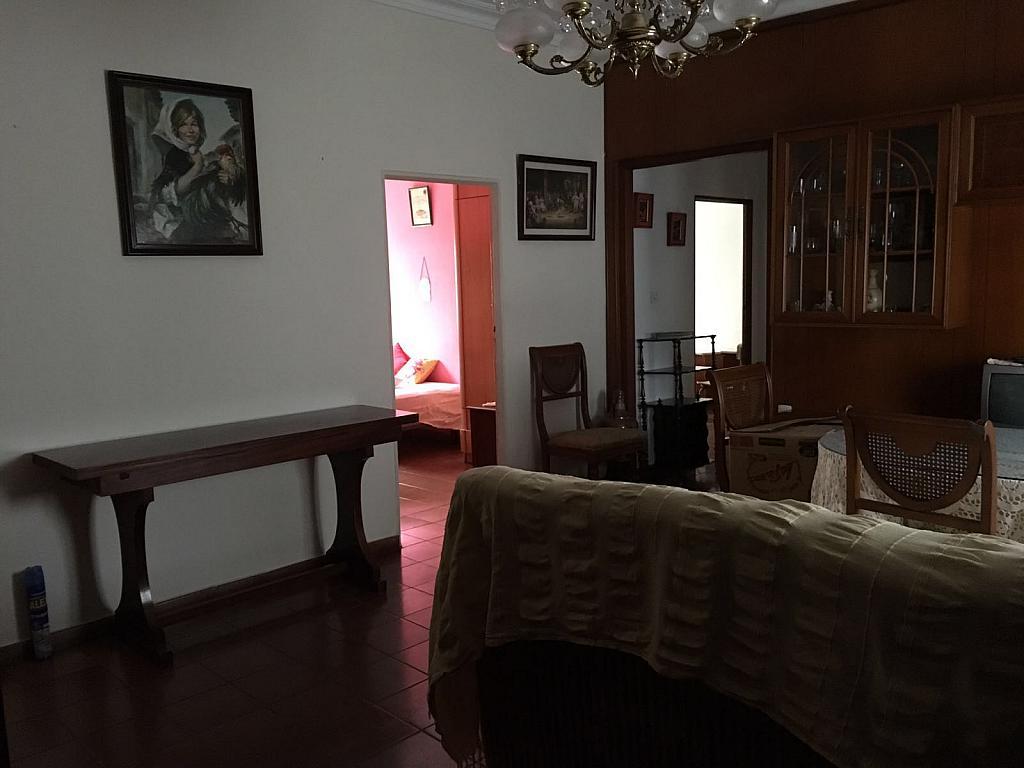 Salón - Piso en alquiler en calle Bami, Bami en Sevilla - 277047379
