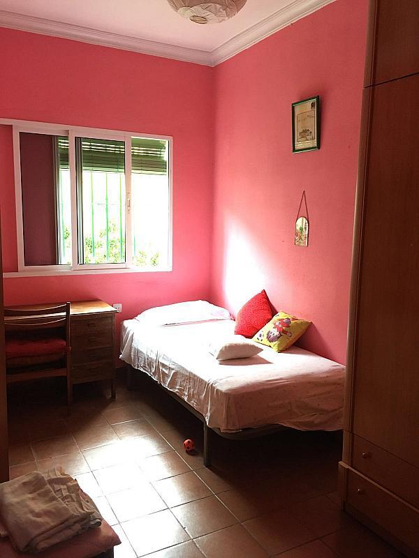 Dormitorio - Piso en alquiler en calle Bami, Bami en Sevilla - 277047384