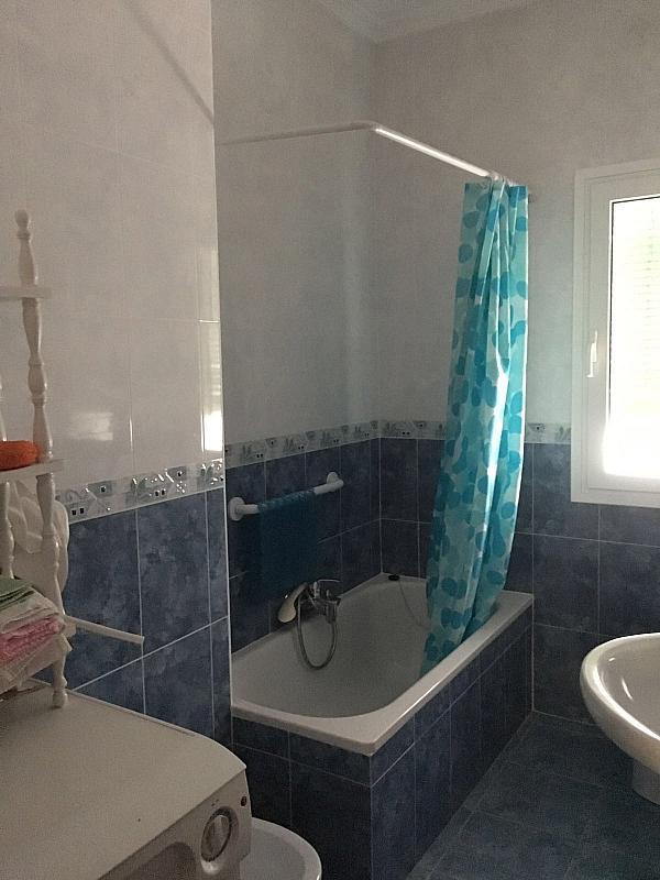 Baño - Piso en alquiler en calle Bami, Bami en Sevilla - 277047386