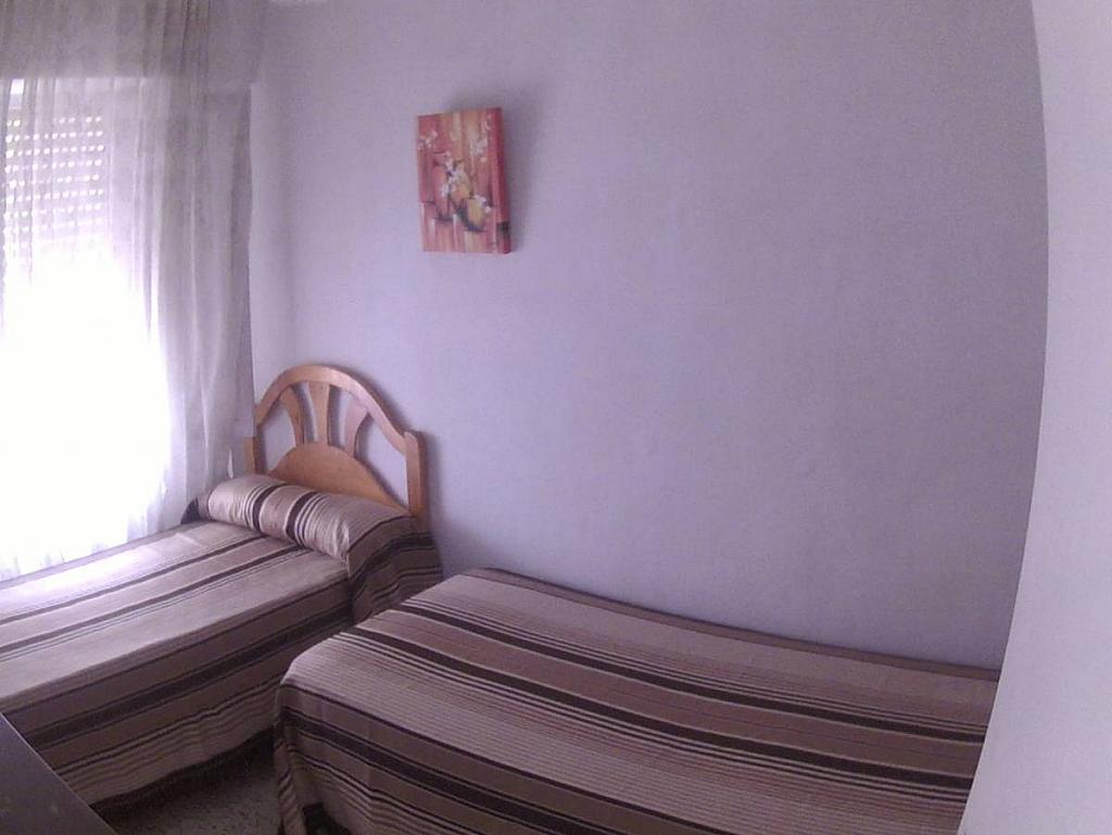 . - Piso en alquiler en calle Valencia, Santa Pola - 329102705